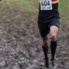 SEAA XC Relays @ Wormwood Scrubs | England | United Kingdom