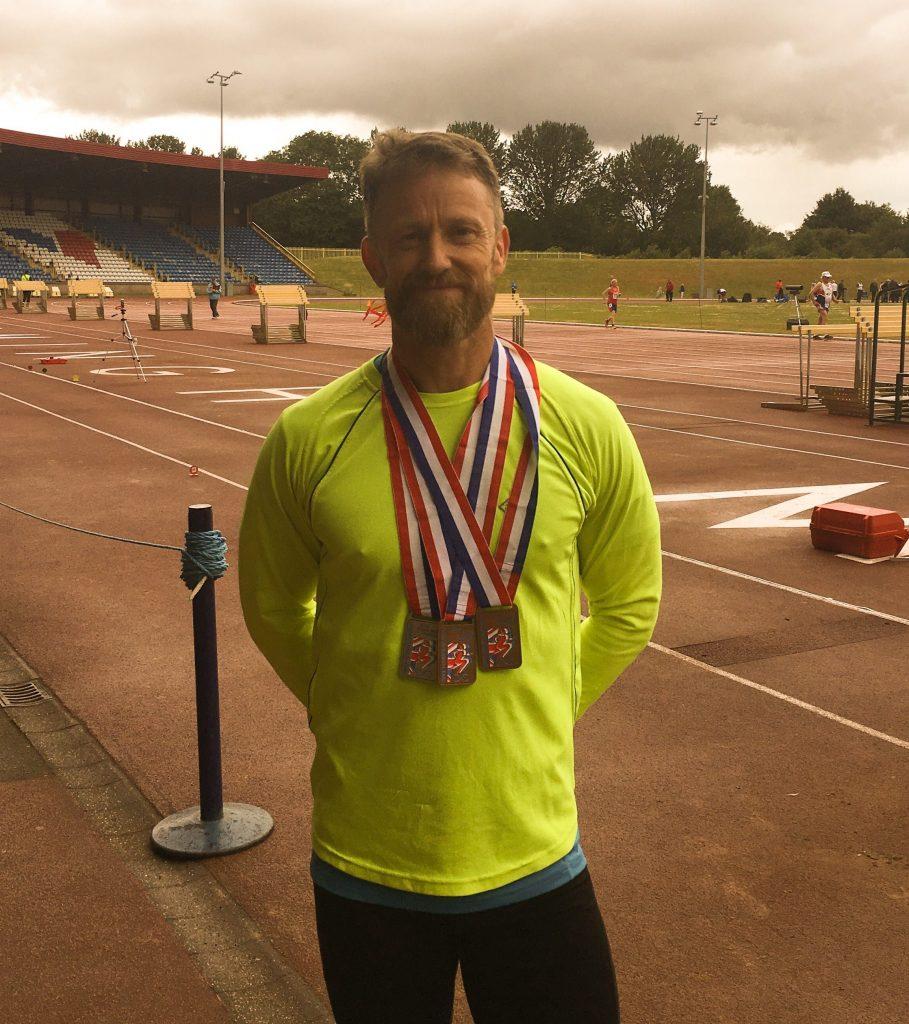 British Masters' Championships