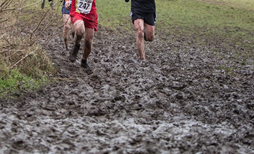 Surrey XC League – Juniors' Match 3