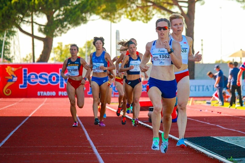 European Masters Champs Round Up