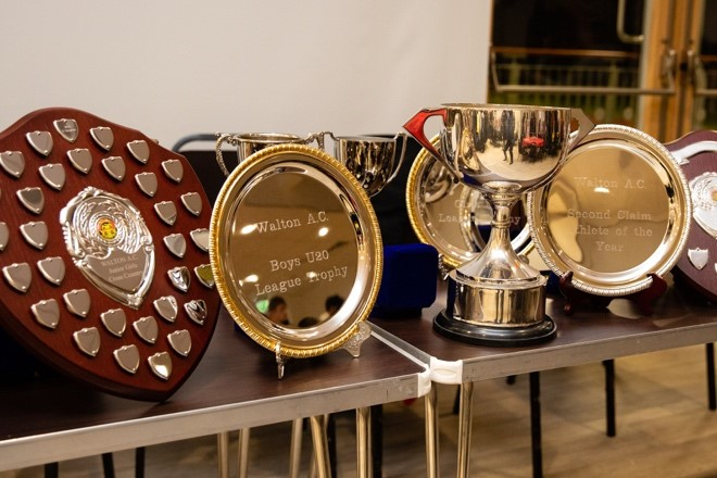 Walton AC 2019 Awards Night