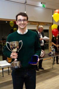 Surrey County Championships @ Kingston