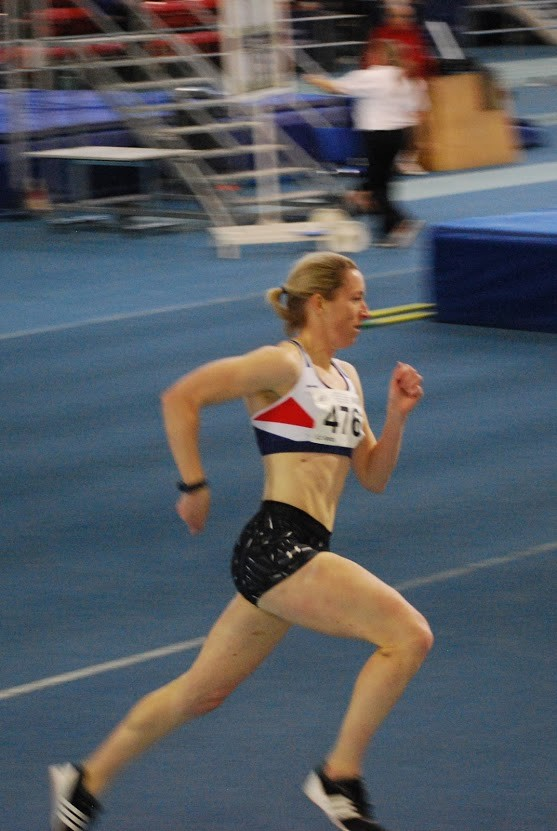 British Masters Indoor Championships 2020