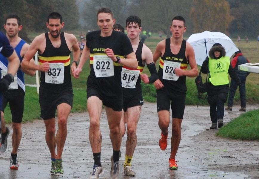 English Schools Cross Country Championships 2020