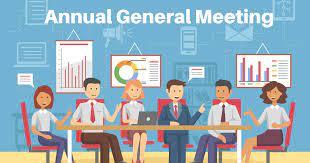 AGM 2021 Draft Minutes