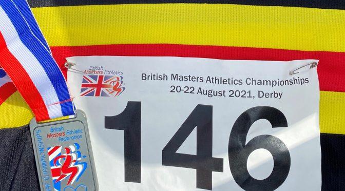 BMAF Championships