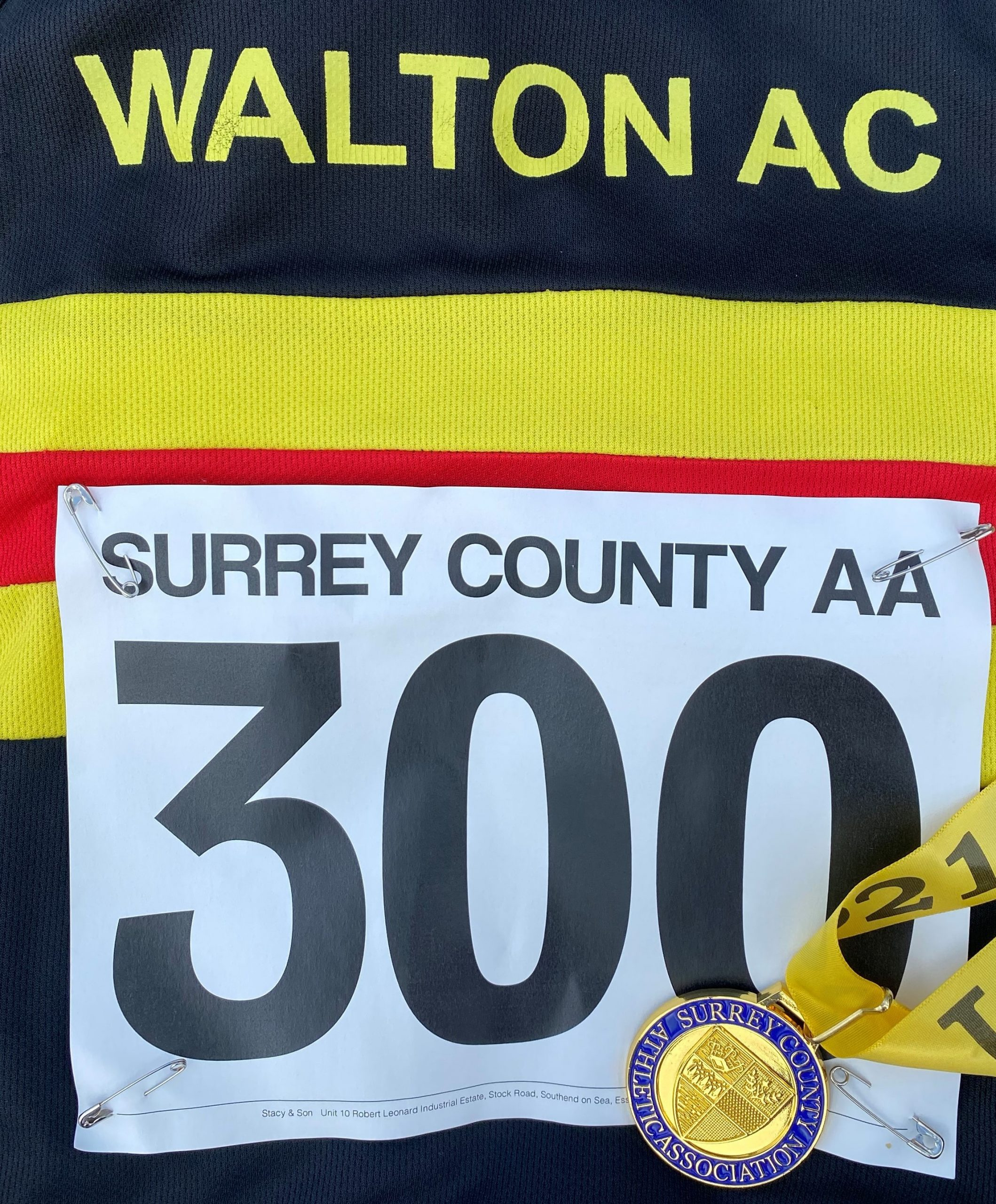 Surrey Combined Events & Steeplechase Champs